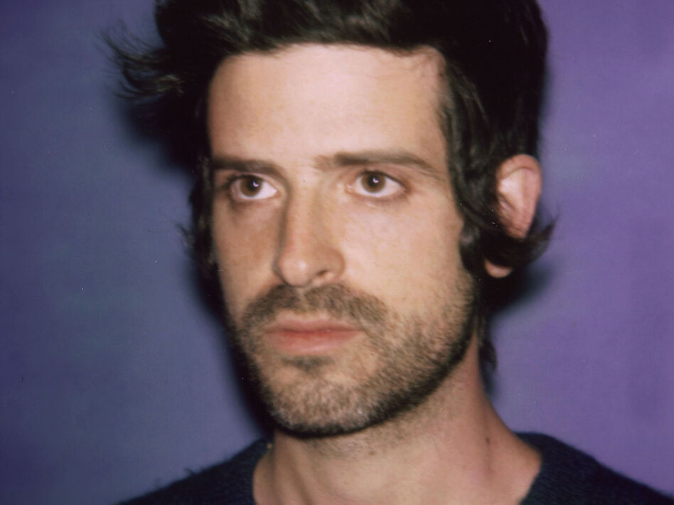 Devendra Banhart's new album, Mala, comes out March 12.