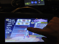 Internet gambling has become legal in New Jersey and Nevada, but experts say enforcement and regulations still need to be straightened out.