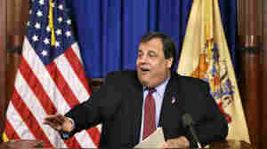 Christie's Post-Sandy Remarks About House GOP Behind Non-Invite To CPAC