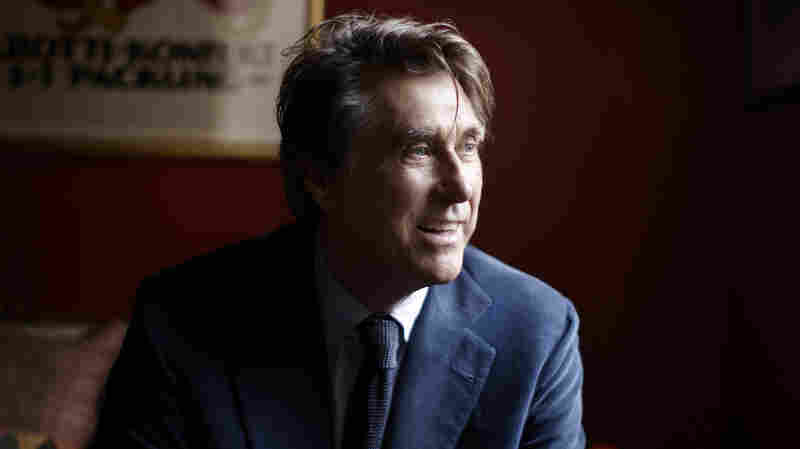 The Bryan Ferry Orchestra On World Cafe