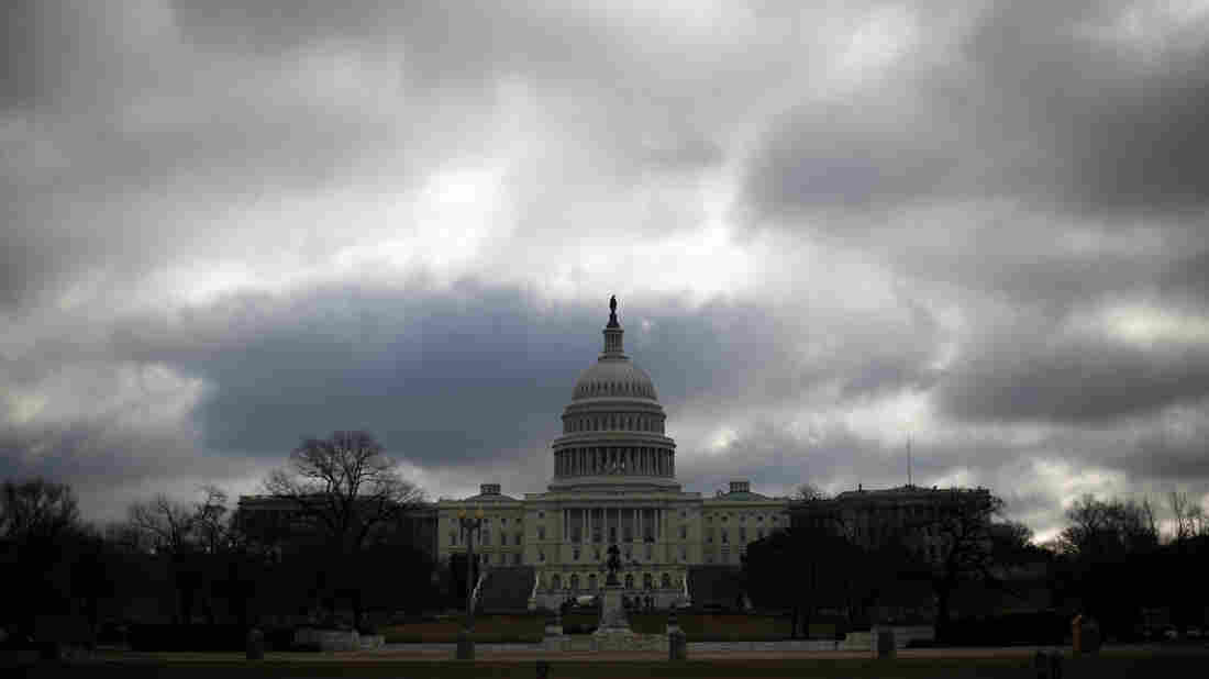 Will the clouds part, the sun shine and a sequester solution be found?
