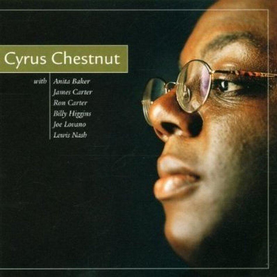 Cyrus Chestnut cover art