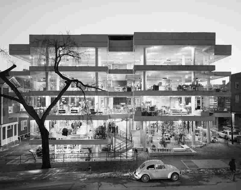 Design Research, Benjamin Thompson, Cambridge, Mass., 1970