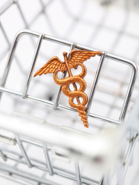 Shopping for health insurance could get a little easier in some states this fall.