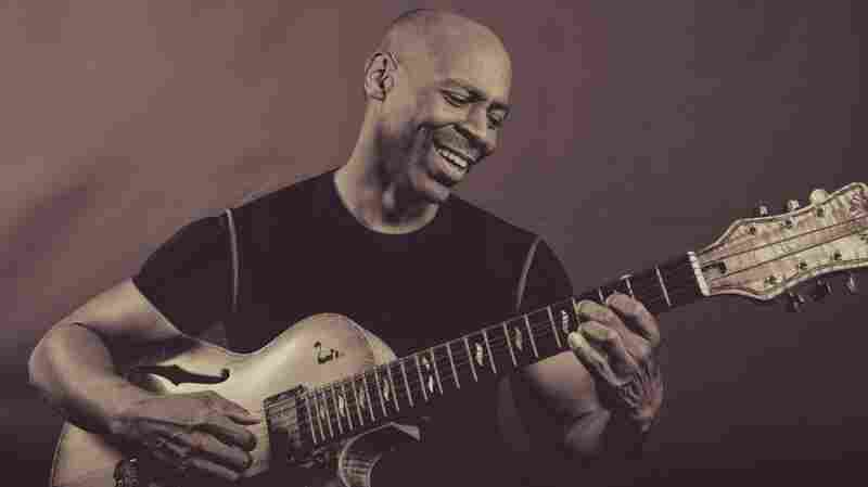 Kevin Eubanks On Piano Jazz