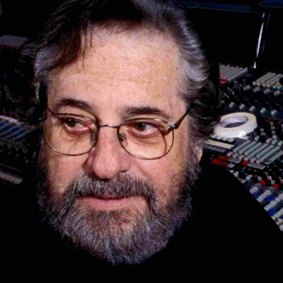Producer Phil Ramone, Who Made The Simple Sublime, Dies