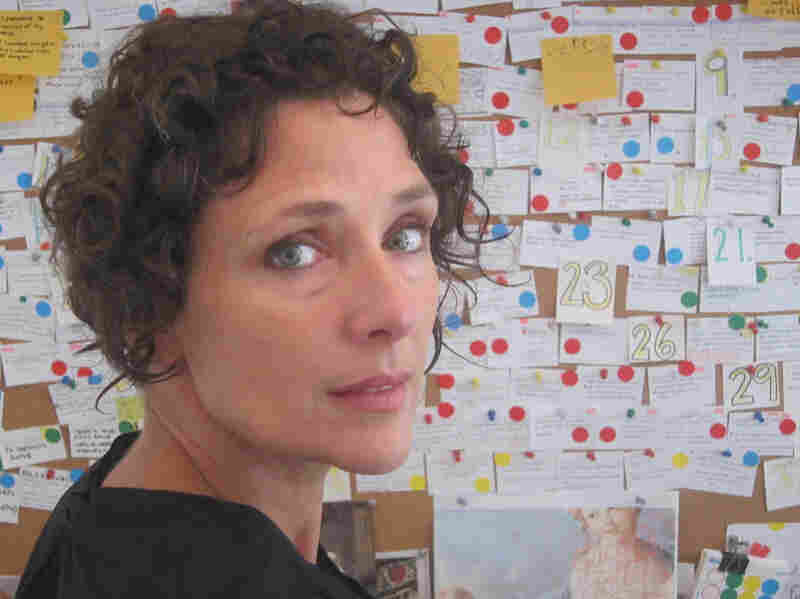 Rebecca Miller's other books include Personal Velocity and The Private Lives of Pippa Lee.
