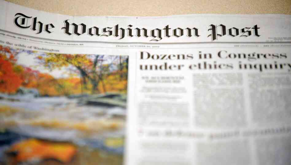 After 43 years of having an ombudsman, The Washington Post announced Friday that they are ending the position.