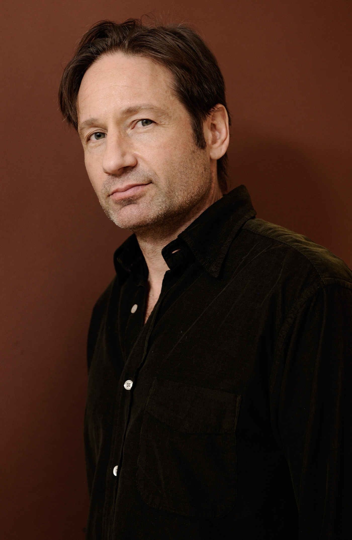 The Movie David Duchovny Has 'Seen A Million Times' : NPR