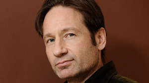 David Duchovny stars in the Cold War thriller Phantom, in theaters now.