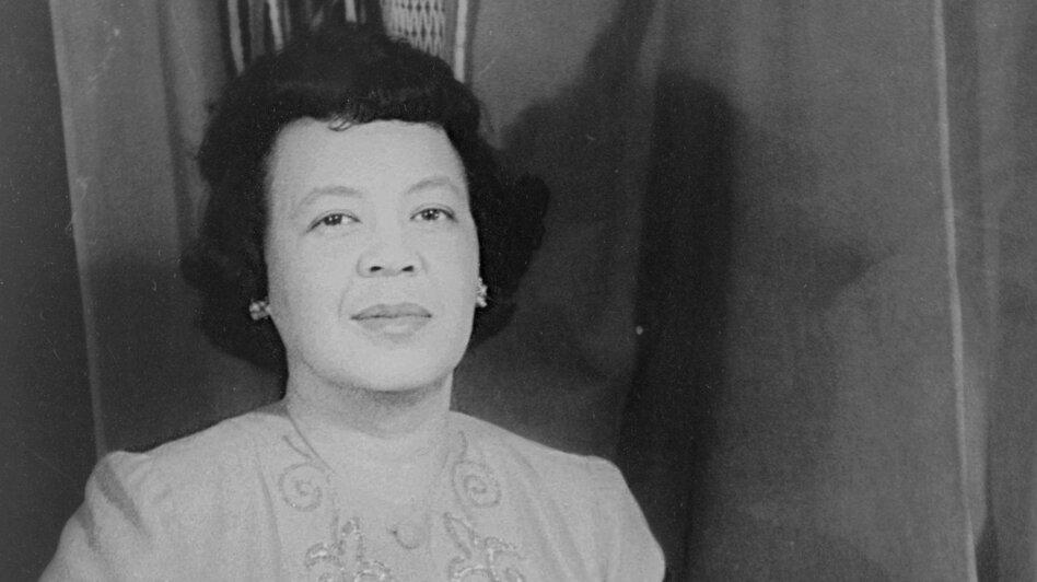 At 100, Composer Margaret Bonds Remains A Great Exception | WBUR News