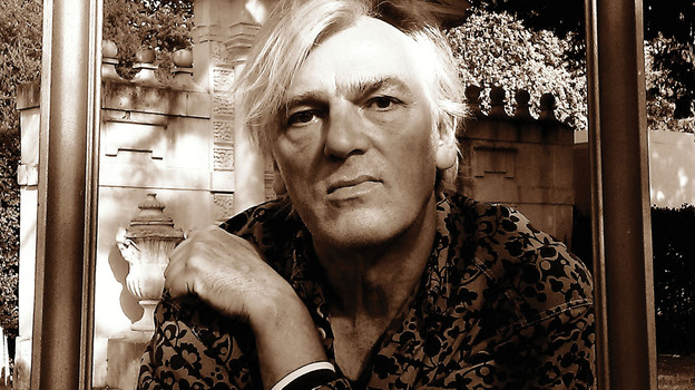 Robyn Hitchcock's latest album is called Love from London. (Courtesy of the artist)