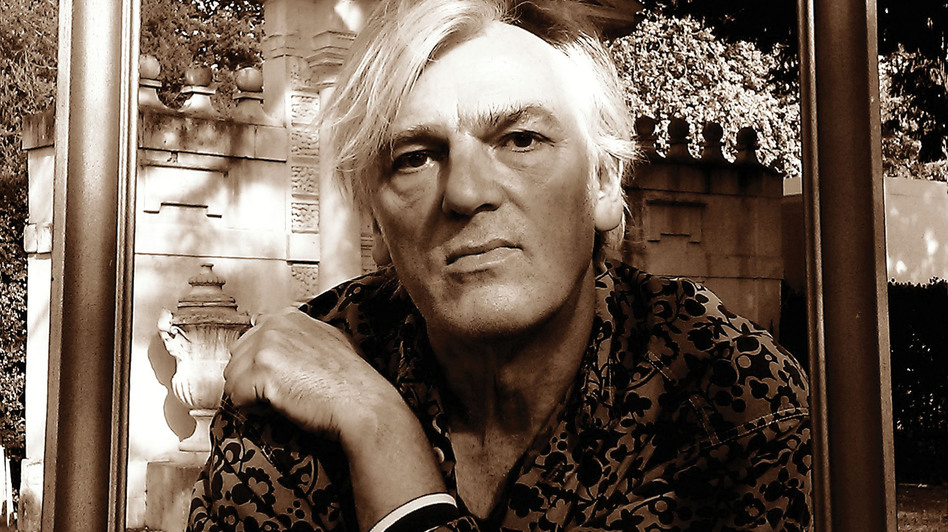 Robyn Hitchcock's latest album is called <em>Love from London</em>.