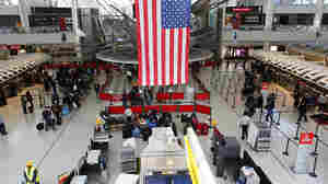Napolitano: Airport Lines Have Seen '150 to 200 Percent' Increase Since Sequester