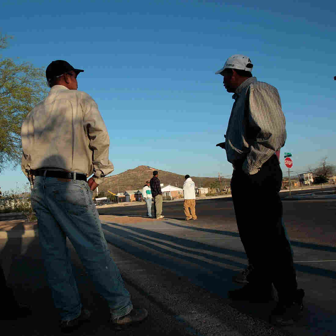 Appeals Court Rules Arizona Day Labor Solicitation Law Is Unconstitutional