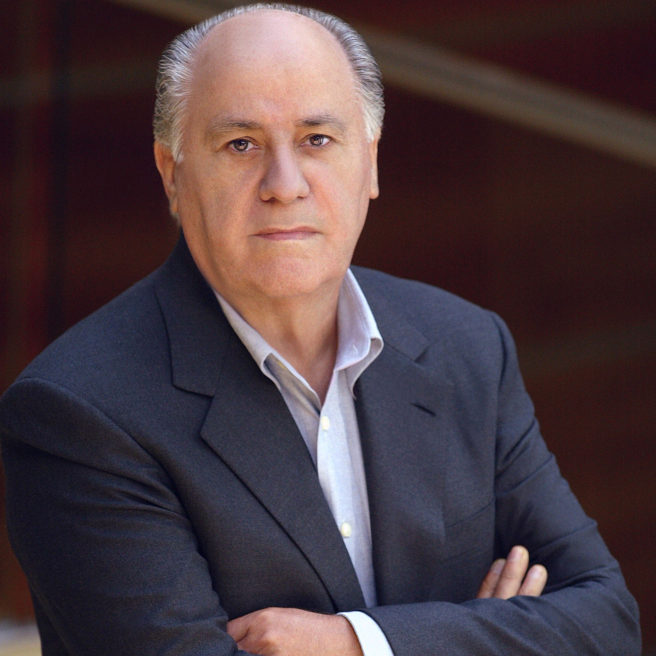 A notorious recluse, Amancio Ortega founded the Zara clothing chain and is No. 3 on Forbes magazine's billionaire list.