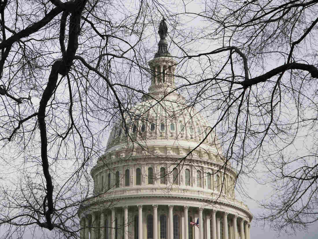 Congress has until March 27 to pass a Continuing Resolution. If it doesn't, the government will run out of money and will likely shut down.
