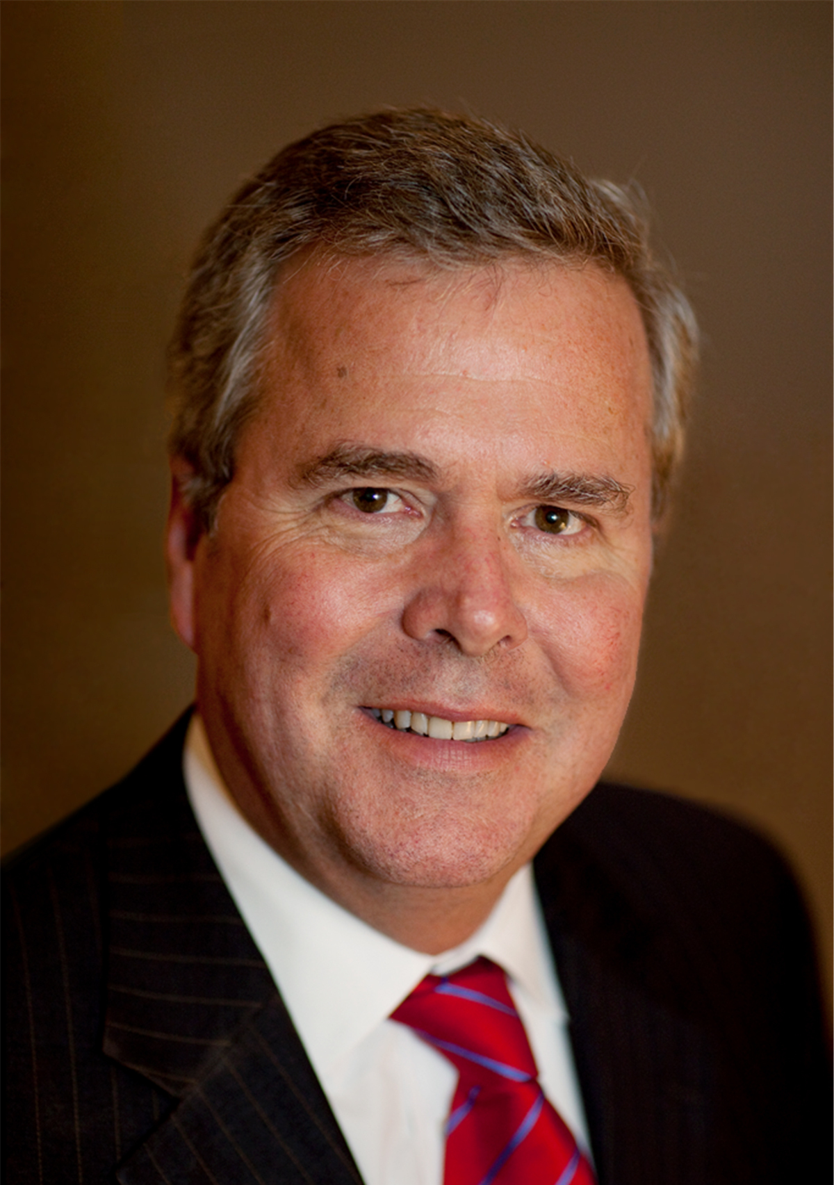 Jeb Bush was the governor of Florida from 1999 to 2007.