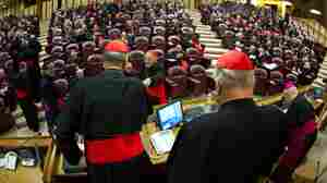 Cardinals At Odds Over When To Begin Choosing Next Pope