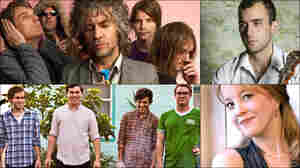 New Flaming Lips, Surfer Blood, Sufjan Stevens, More