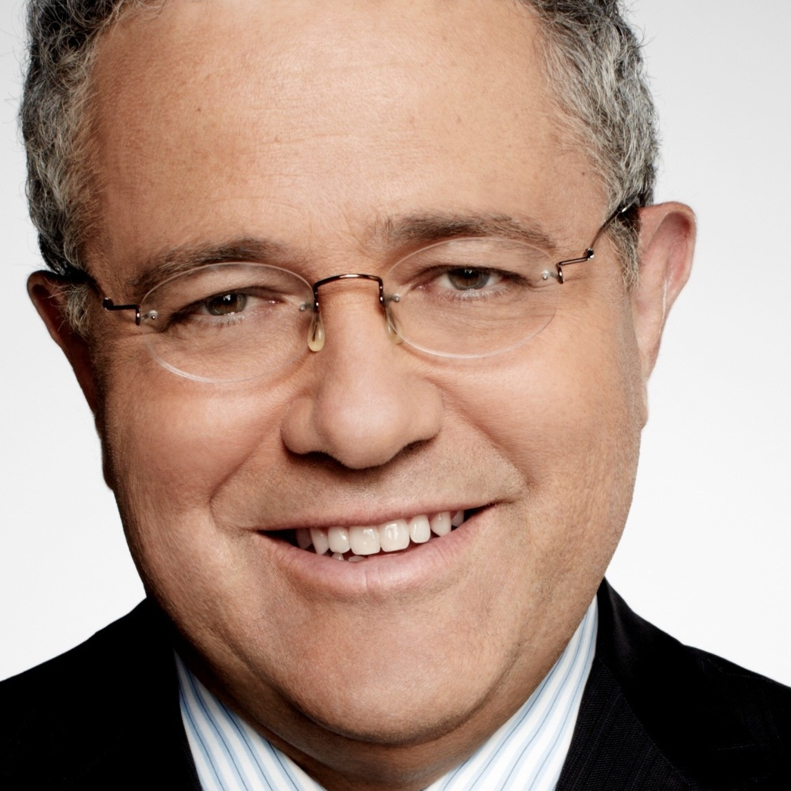 Jeffrey Toobin writes about legal issues for The New Yorker.