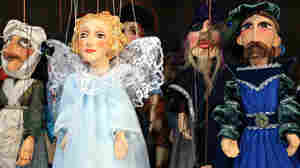 Charles Gounod's quirky march about marionettes found new life as the theme music to Alfred Hitchcock's suspense show on TV.