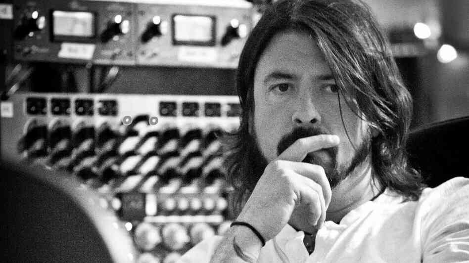 Sound City: Real to Reel, the soundtrack to a new documentary directed by Dave Grohl, comes out March 12.