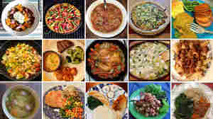 From Crock-Pots to 'Cook-Overs': Your Dinnertime Confessional Tips