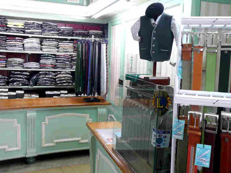 Zara clothing store locations