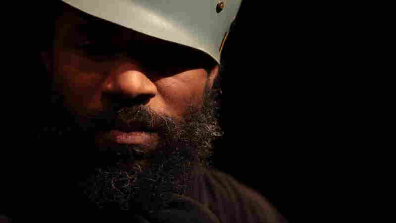 Cody ChesnuTT: Sweet Soul Music (And An Orchestra)