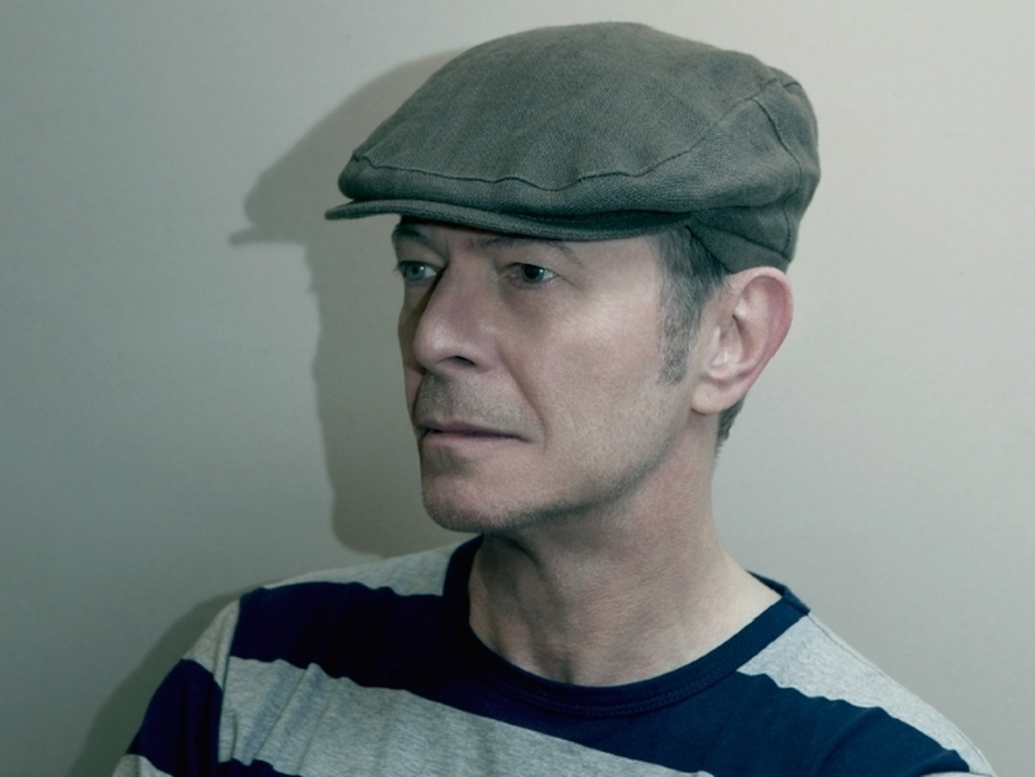 After a 10-year hiatus, David Bowie has just returned with <em>The Next Day</em>.