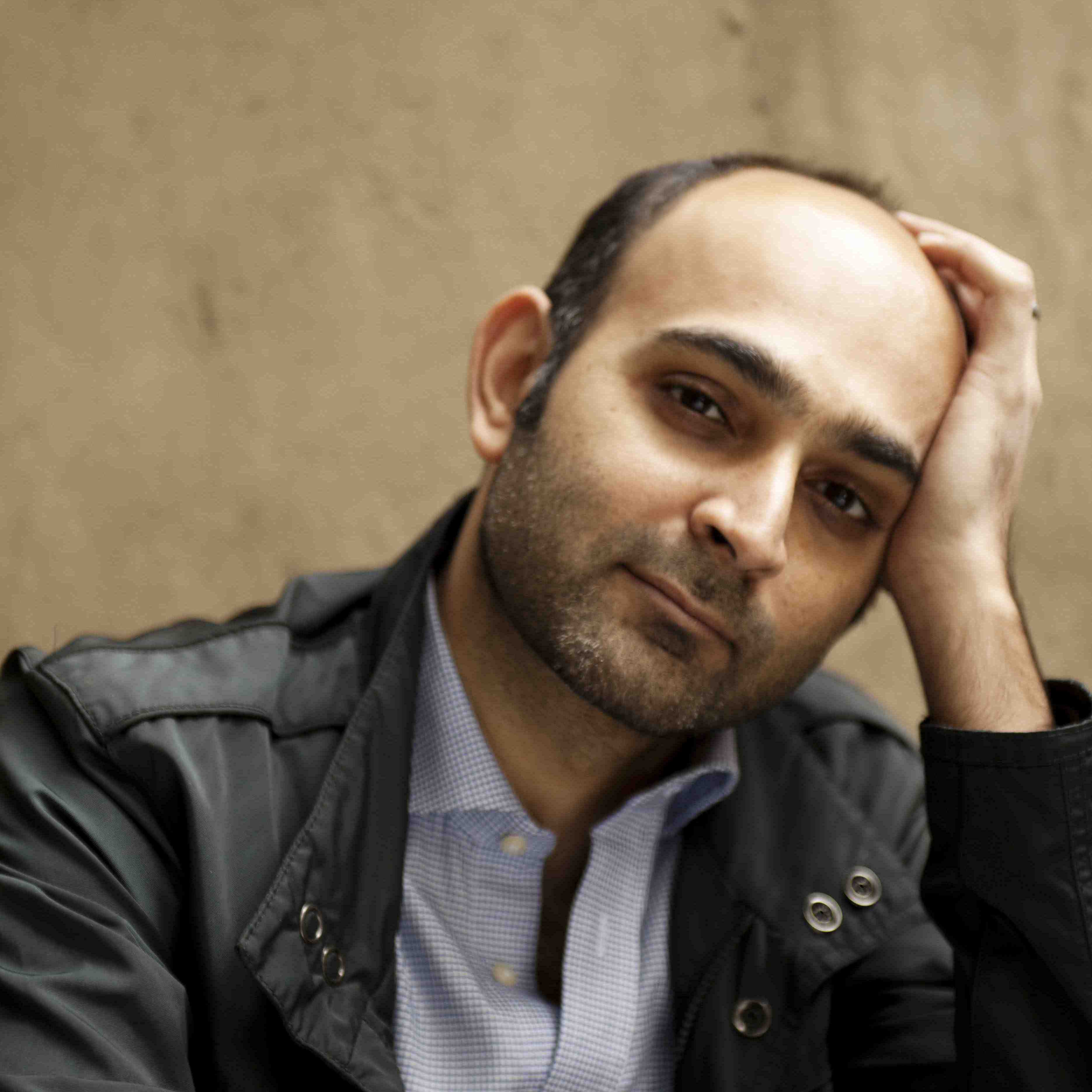 Mohsin Hamid is a Pakistani-born author whose works have been translated into 30 languages.