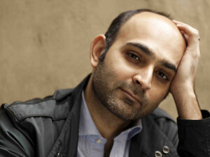 Mohsin Hamid's fiction has been translated into over 30 languages. He was born in Lahore, Pakistan.