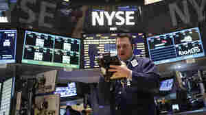 14,253.77: Dow Rallies, Finishing In Record Territory
