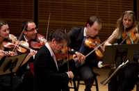 Founded 22 years ago as a string quartet in Brittany, the Ensemble Matheus — now a chamber orchestra specializing in Baroque repertoire — has gained fame throughout Europe and beyond.