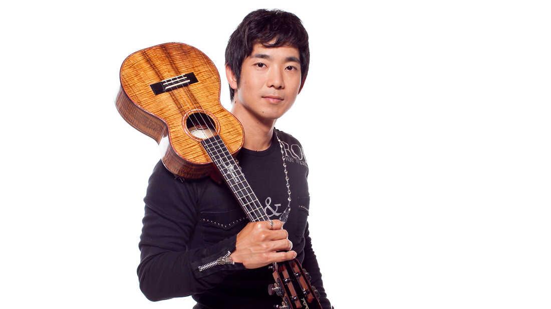 Jake Shimabukuro On Song Travels