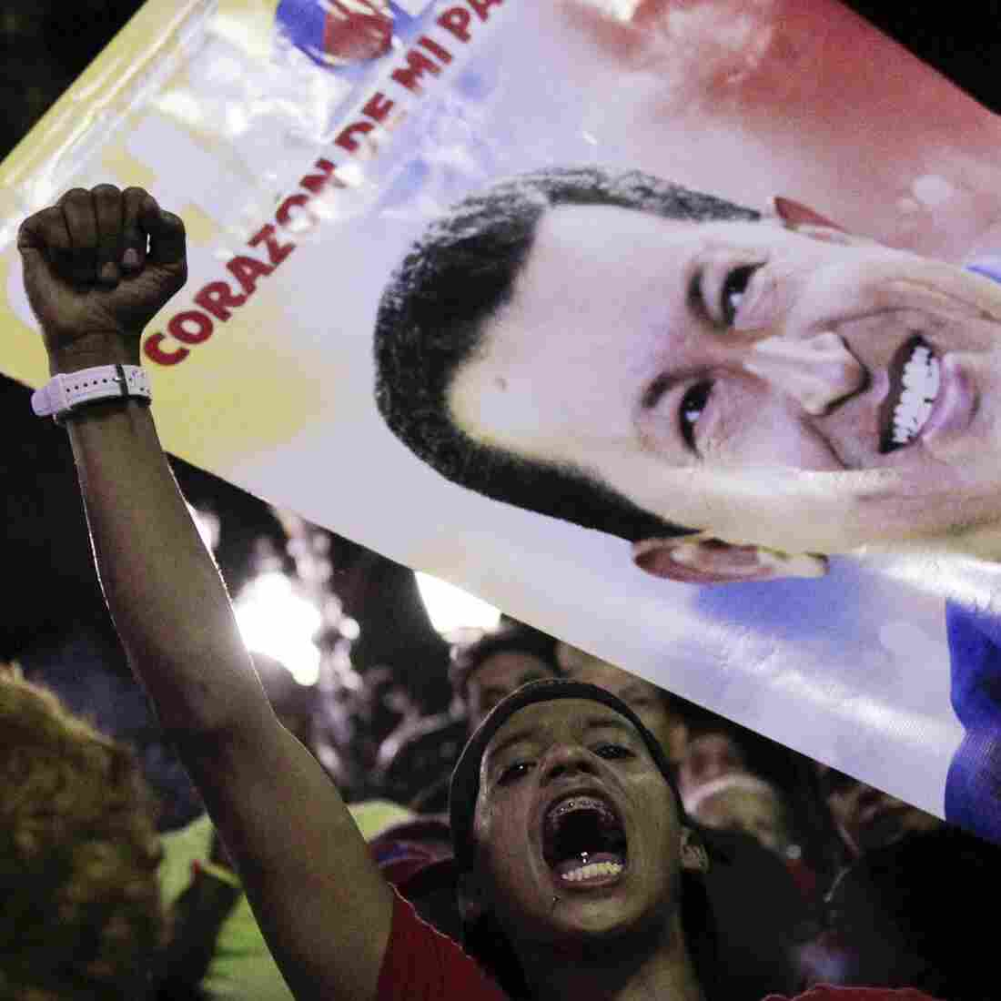 After Chávez: His 'Revolution' Is Likely To Continue