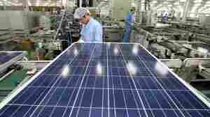 BP Bows Out Of Solar, But Industry Outlook Still Sunny