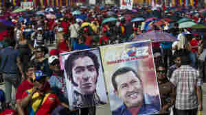 Venezuela's Acting President Says Chávez's Body Will Be Permanently Displayed