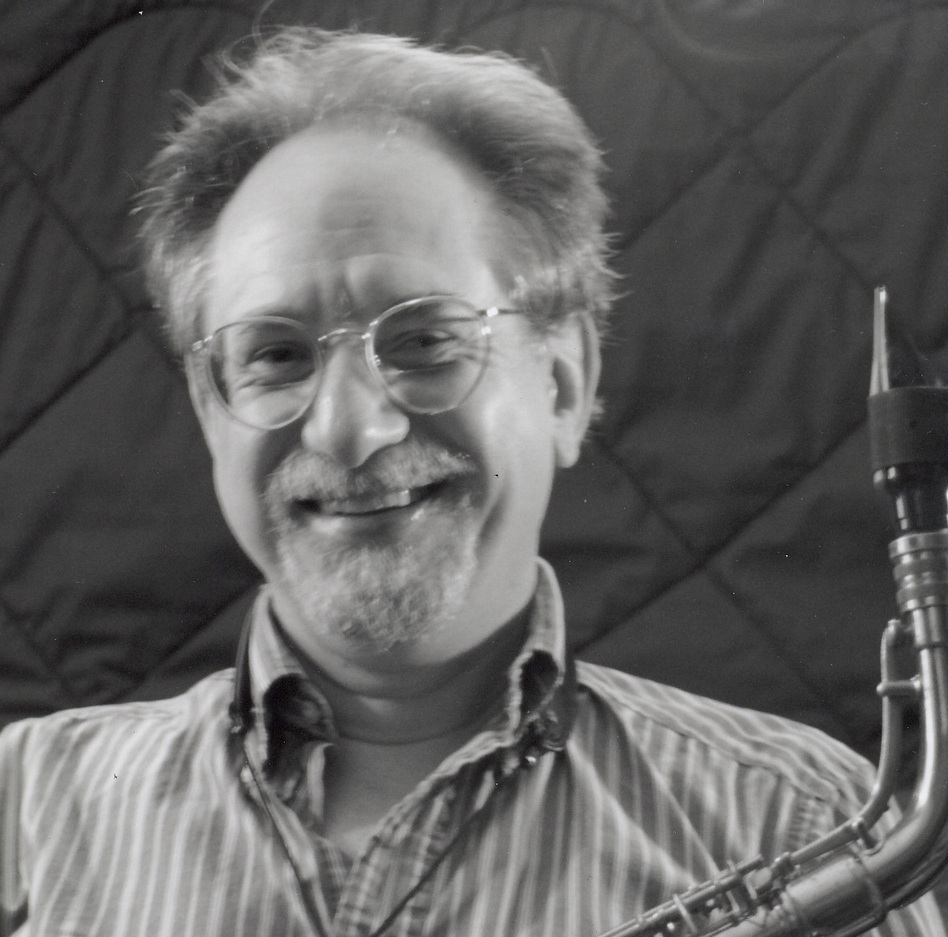 Paul Combs is a jazz musician, composer and arranger, as well as an educator and author. (Courtesy Paul Combs)