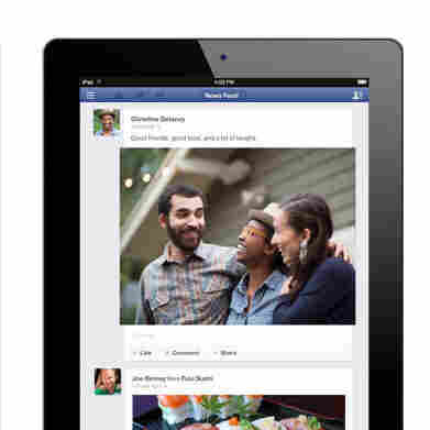 Facebook Unveils Big Changes To Your News Feed