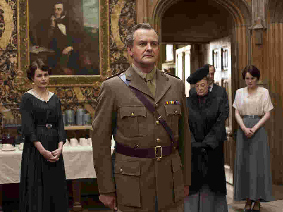 At least three translating groups in China focus on British drama Downton Abbey. For many young Chinese, it provides a window onto a foreign world of privilege and class dynamics.