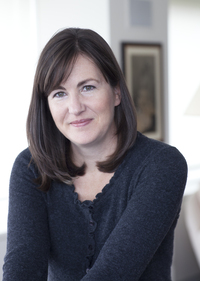 Jessica Francis Kane has previously published a book of short stories and a novel.