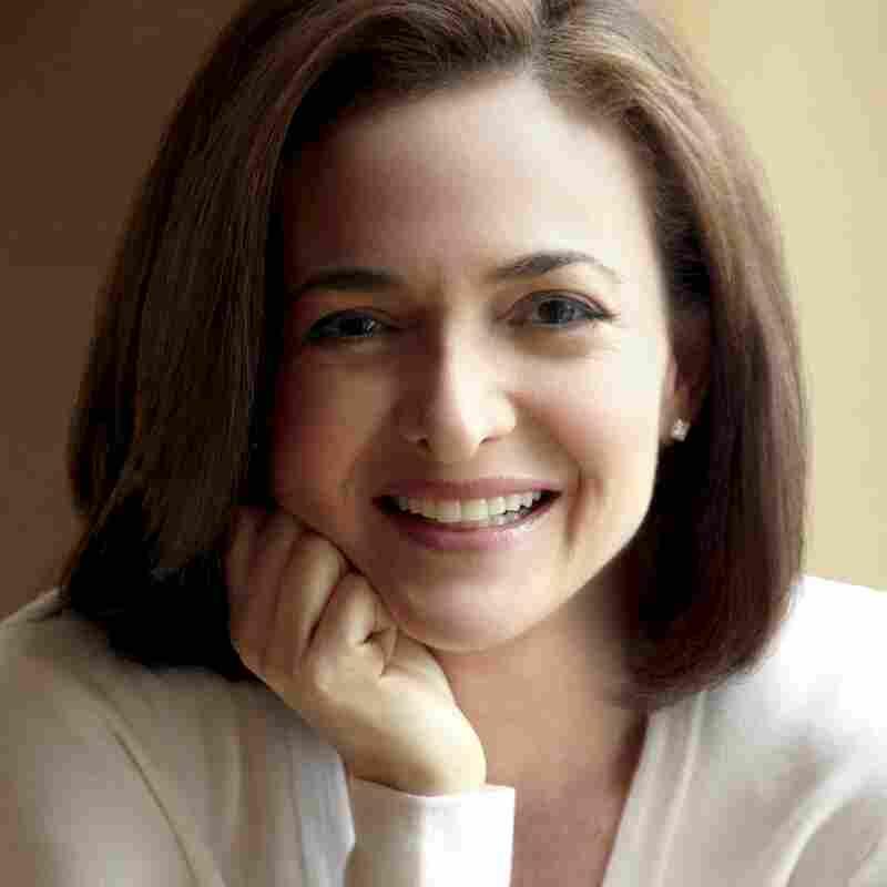 'Lean In': Facebook's Sheryl Sandberg Explains What's Holding Women Back