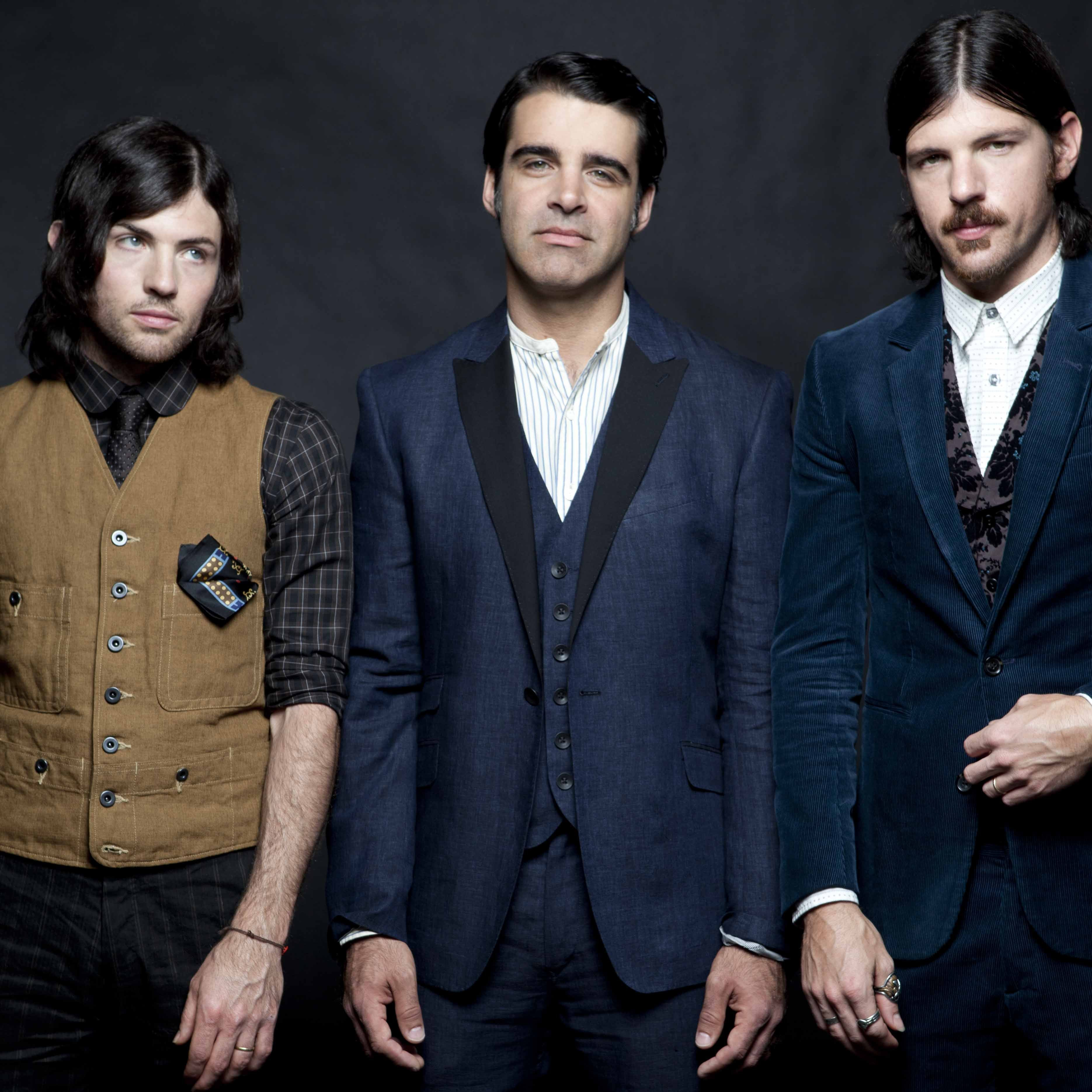 The Avett Brothers On World Cafe Ncpr News