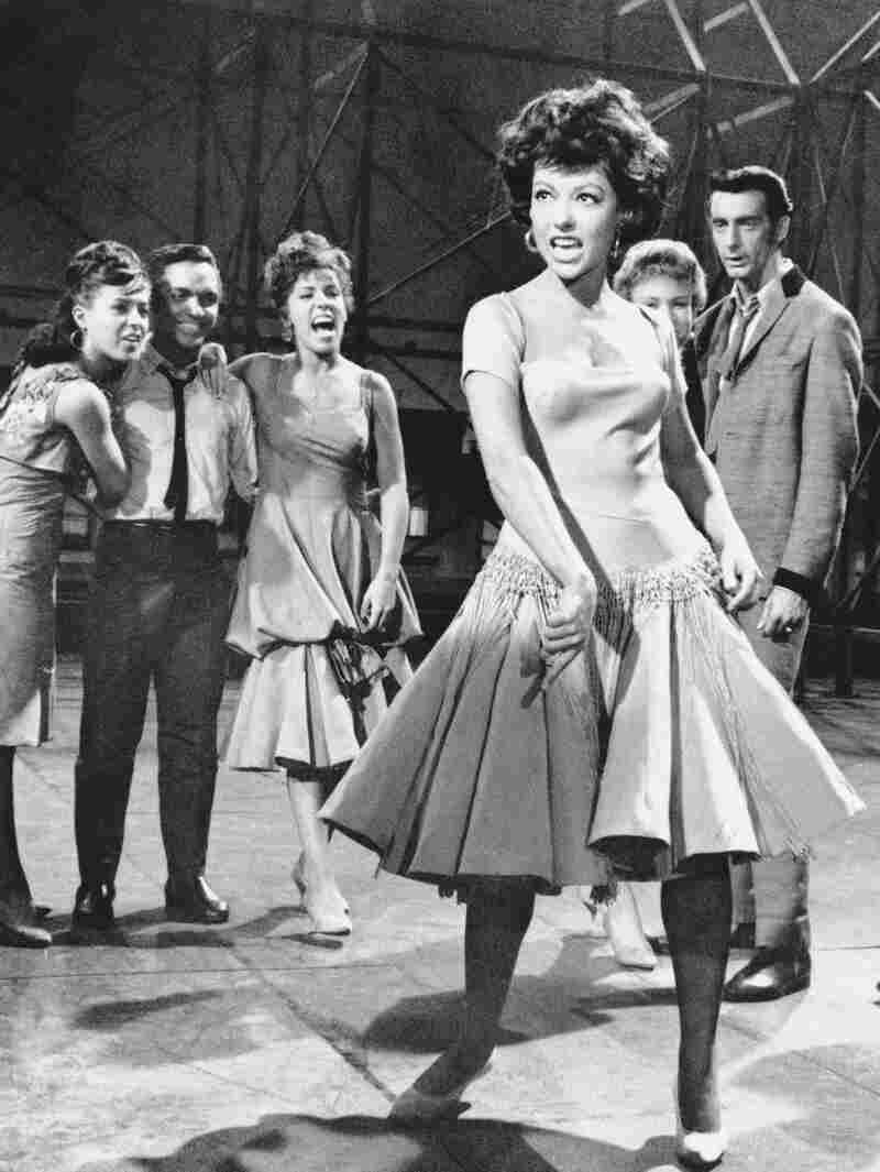 Rita Moreno won an Academy Award in 1962 for her role as Anita in West Side Story.