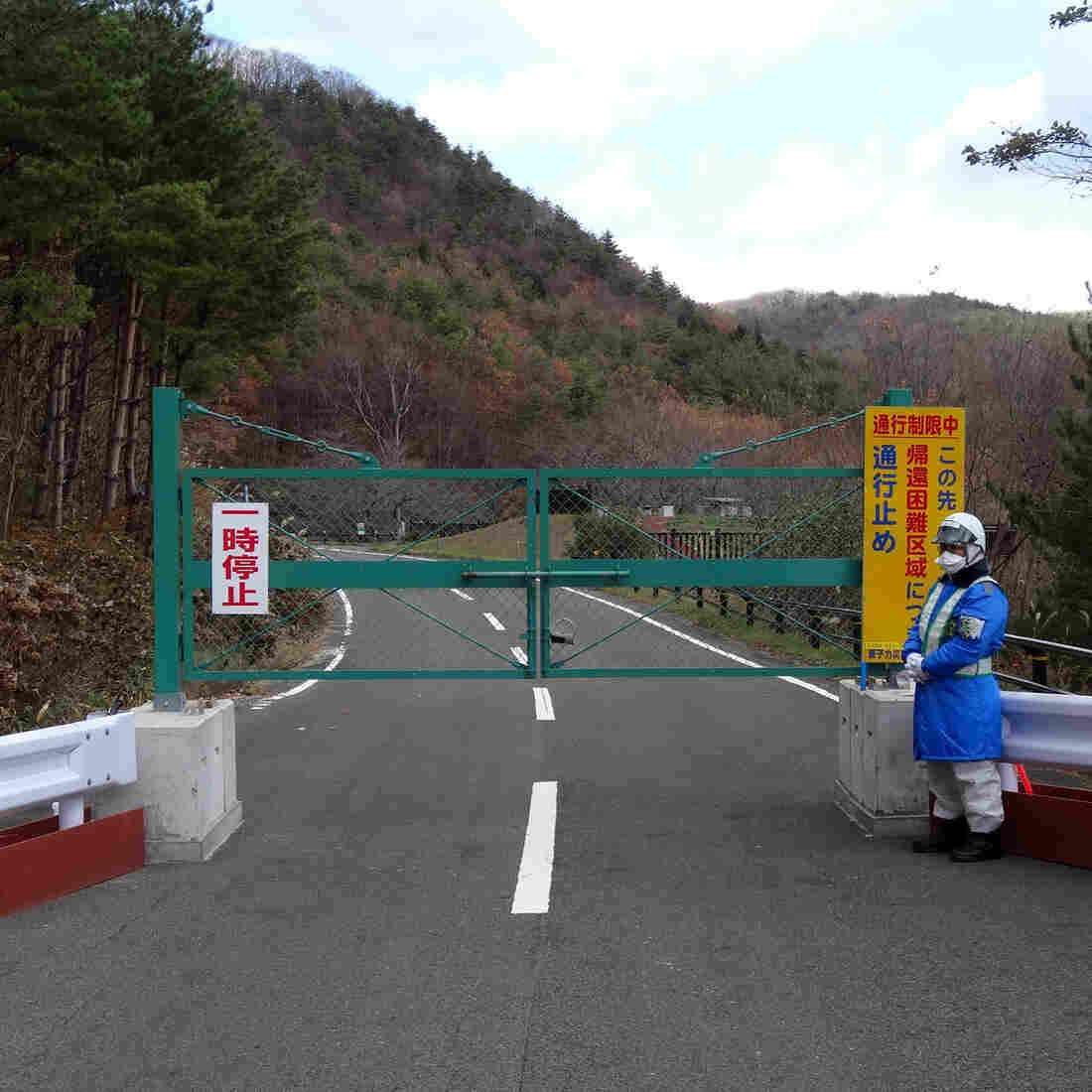 Depression And Anxiety Could Be Fukushima's Lasting Legacy