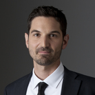 TED Radio Hour host, Guy Raz
