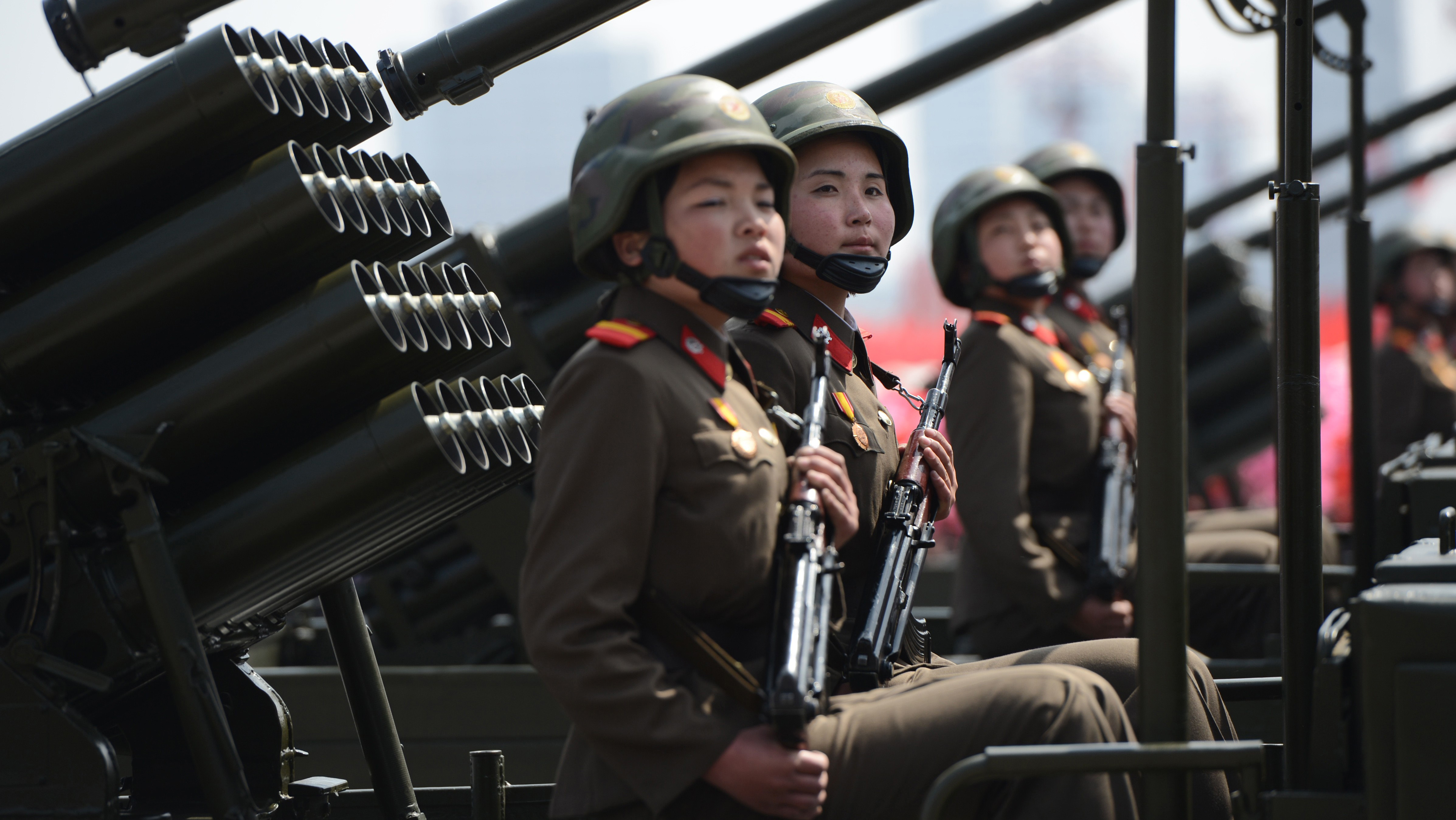 How Credible Are North Korea's Threats? | ideastream