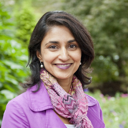 Rupal Patel is a speech scientist at Northeastern University.